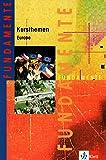 Fundamente Kursthemen: Europa