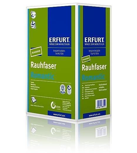 Erfurt Romantique Lot De 6 Rouleaux De Papier Peint D Appret 25 M