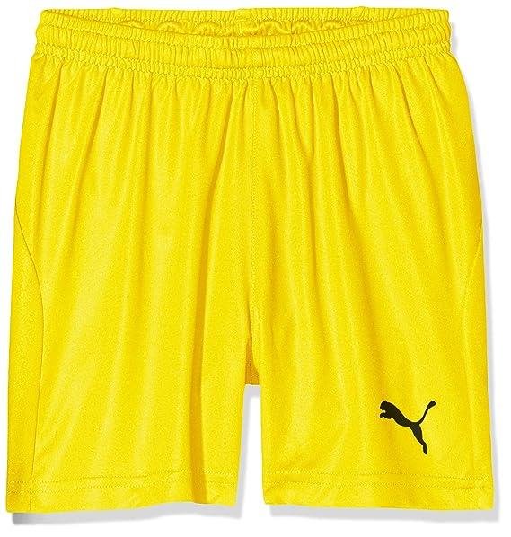 Puma Kinder Liga Shorts Core W Brief Jr Hose