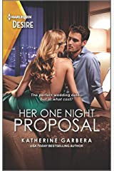 Her One Night Proposal Kindle Edition