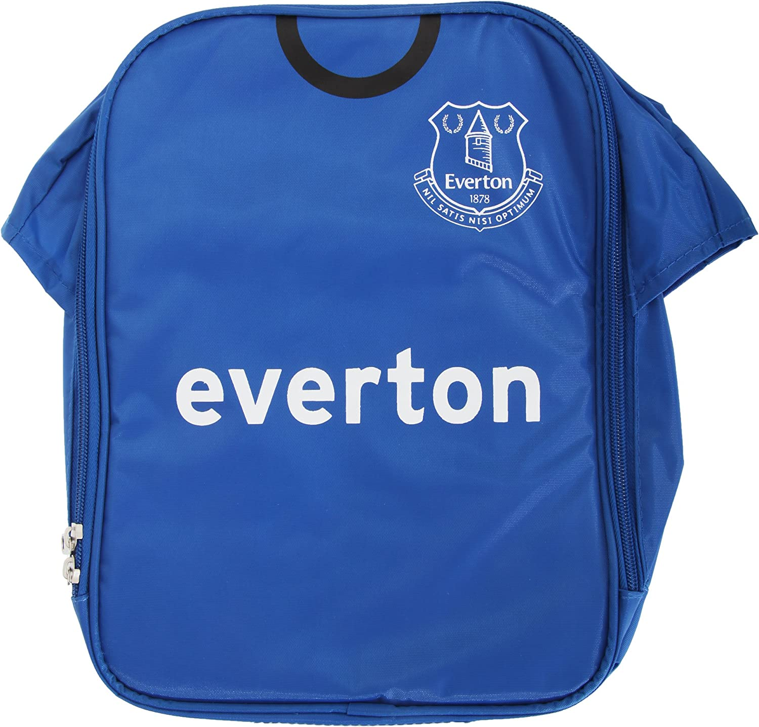 Official Everton Fc Kit Lunch Bag