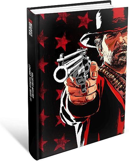 Red Dead Redemption 2 : Le Guide Officiel Complet - Edition Collector [Importación francesa]: Amazon.es: Videojuegos
