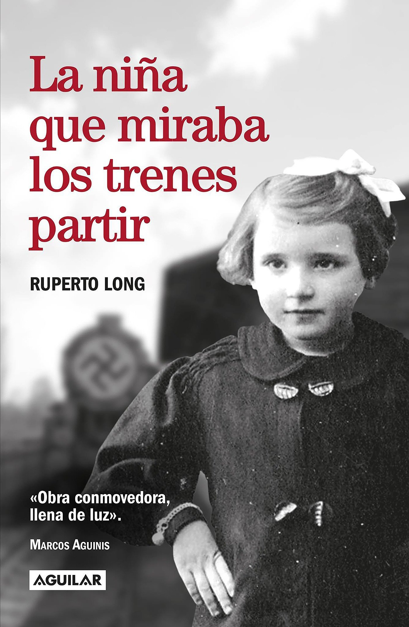 Amazon.com: La niña que miraba los trenes partir / The Girl Who Watched the Trains Leave (Spanish Edition) (9789585425026): Ruperto Long: Books