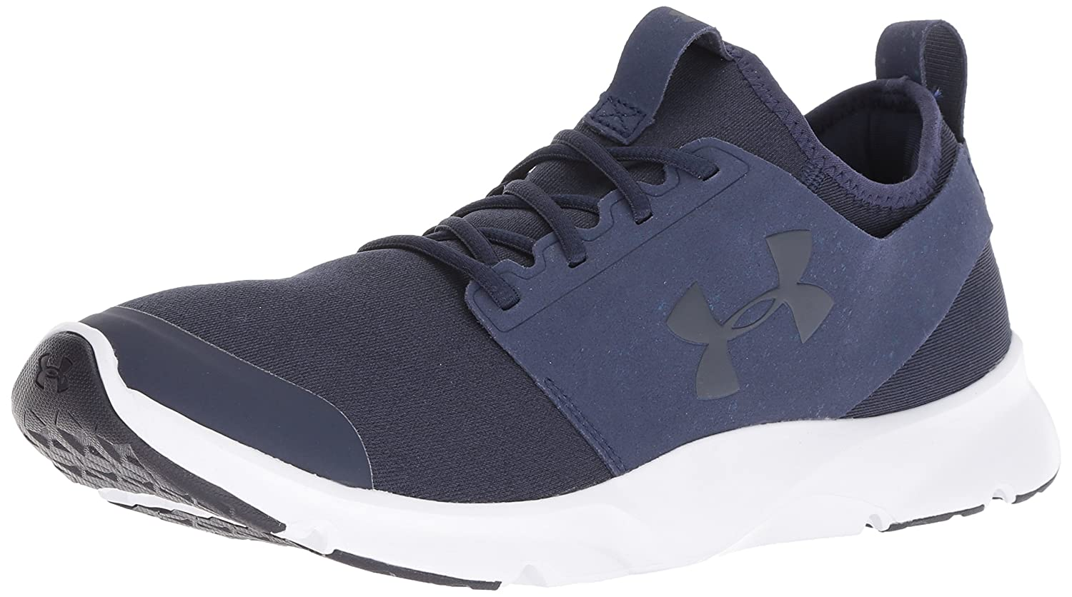 Under Armour UA Drift RN Mineral, Zapatillas de Running para Hombre 40.5 EU|Azul (Midnight Navy/Academy)