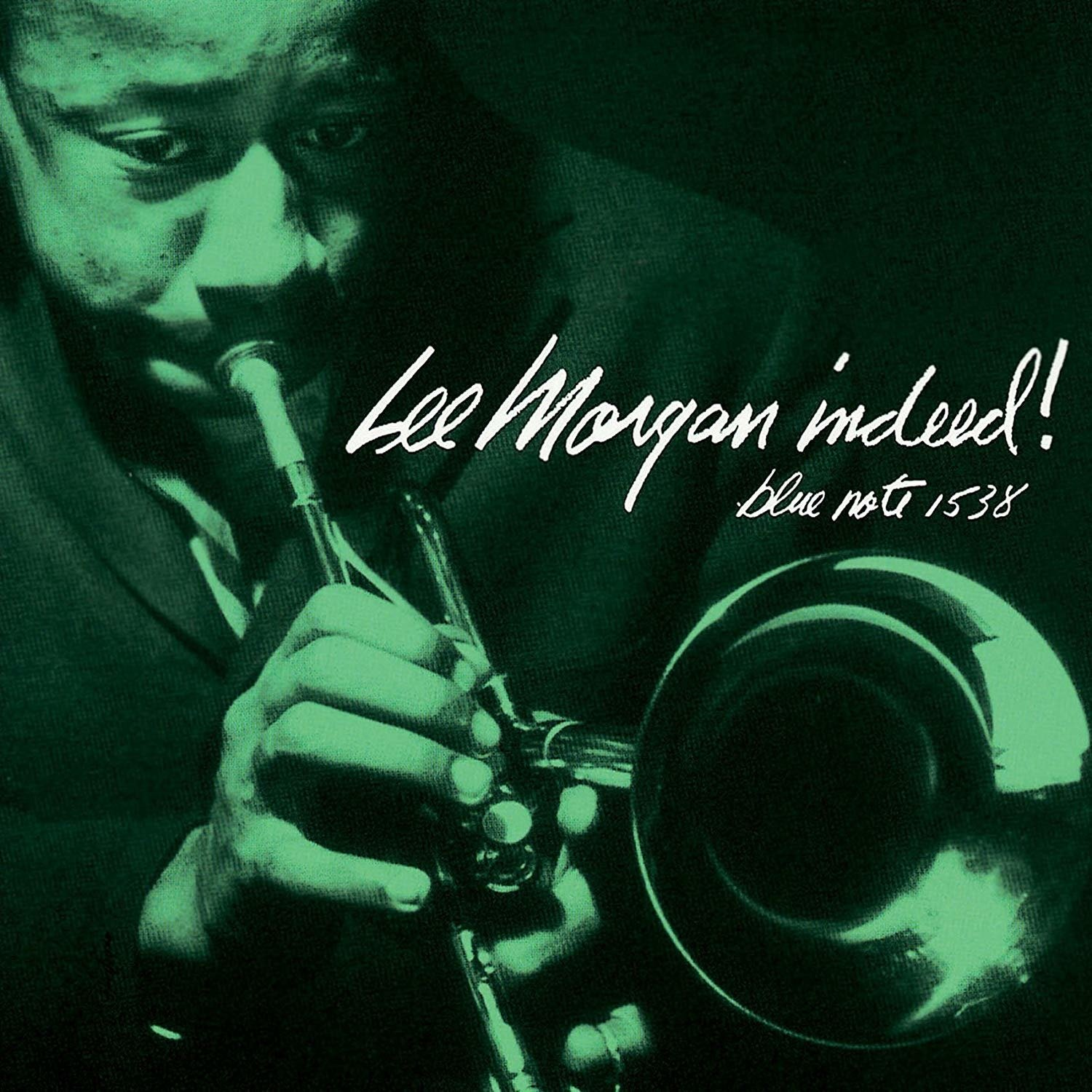 Vinilo : Lee Morgan - Indeed (LP Vinyl)