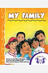 My Family Kindle Edition