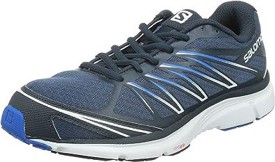 Salomon X-Tour 2, Zapatillas de Trail Running para Hombre: Amazon ...