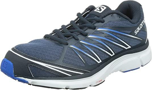 Salomon X-Tour 2, Zapatillas de Trail Running para Hombre: Amazon.es: Zapatos y complementos
