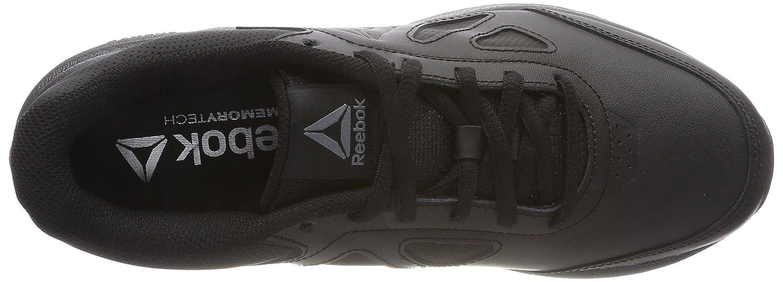 Reebok Womens Walk Ultra 6 DMX Max Gymnastics Shoes