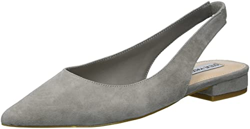 458797ebe5a Steve Madden Women s Envi Ballet Flat  Buy Online at Low Prices in ...