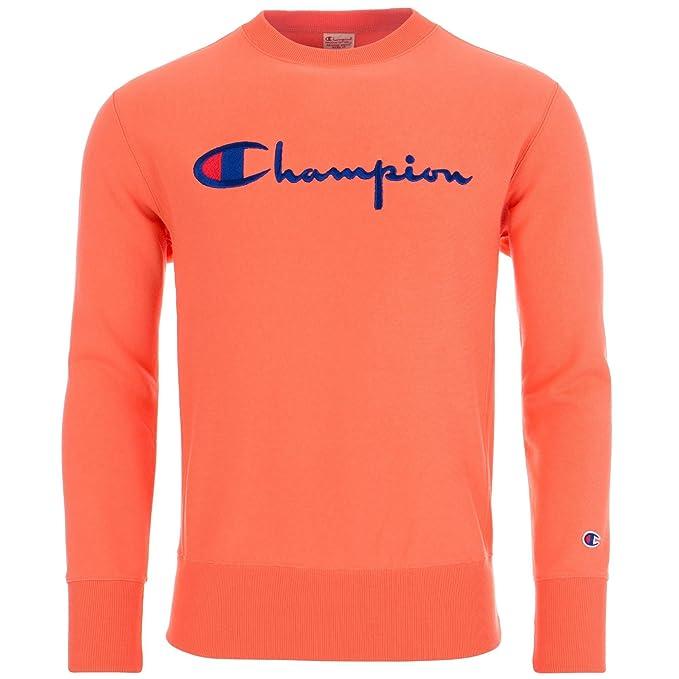 Champion Reverse Weave - Sudadera - para Hombre Peach S