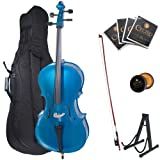 Cecilio Student Cello Outfit