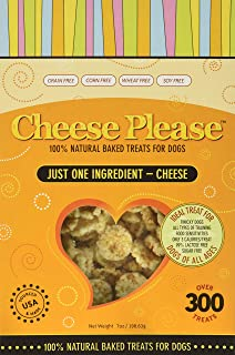 Complete Natural Nutrition Cheese Please 7oz