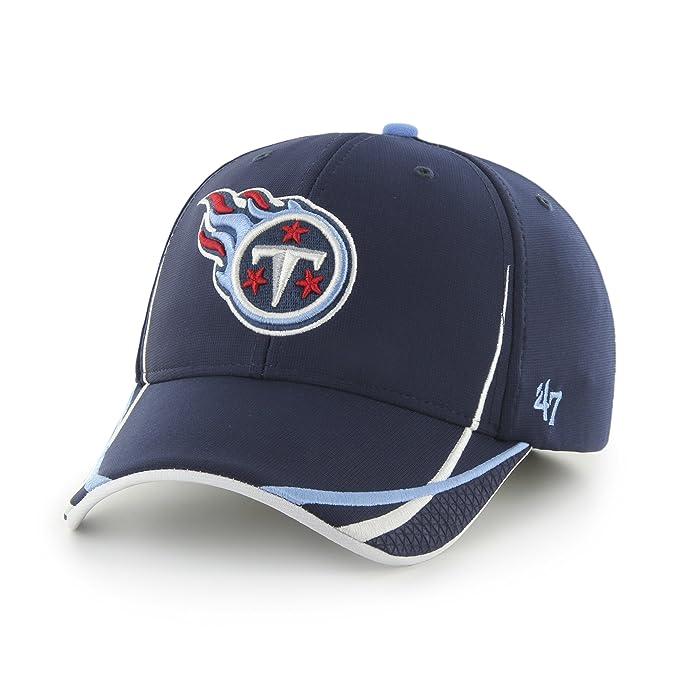 76863b13 Amazon.com : '47 NFL Tennessee Titans Performance Fabric Adjustable ...