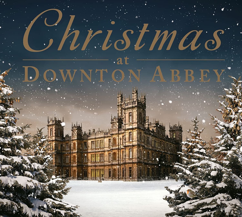 Christmas At Downton Abbey - Christmas at Downton Abbey (2CD ...