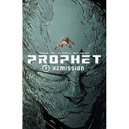 Prophet Volume 1: Remission