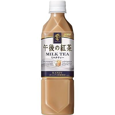 キリン 午後の紅茶 ミルクティー 500ml PET×24本