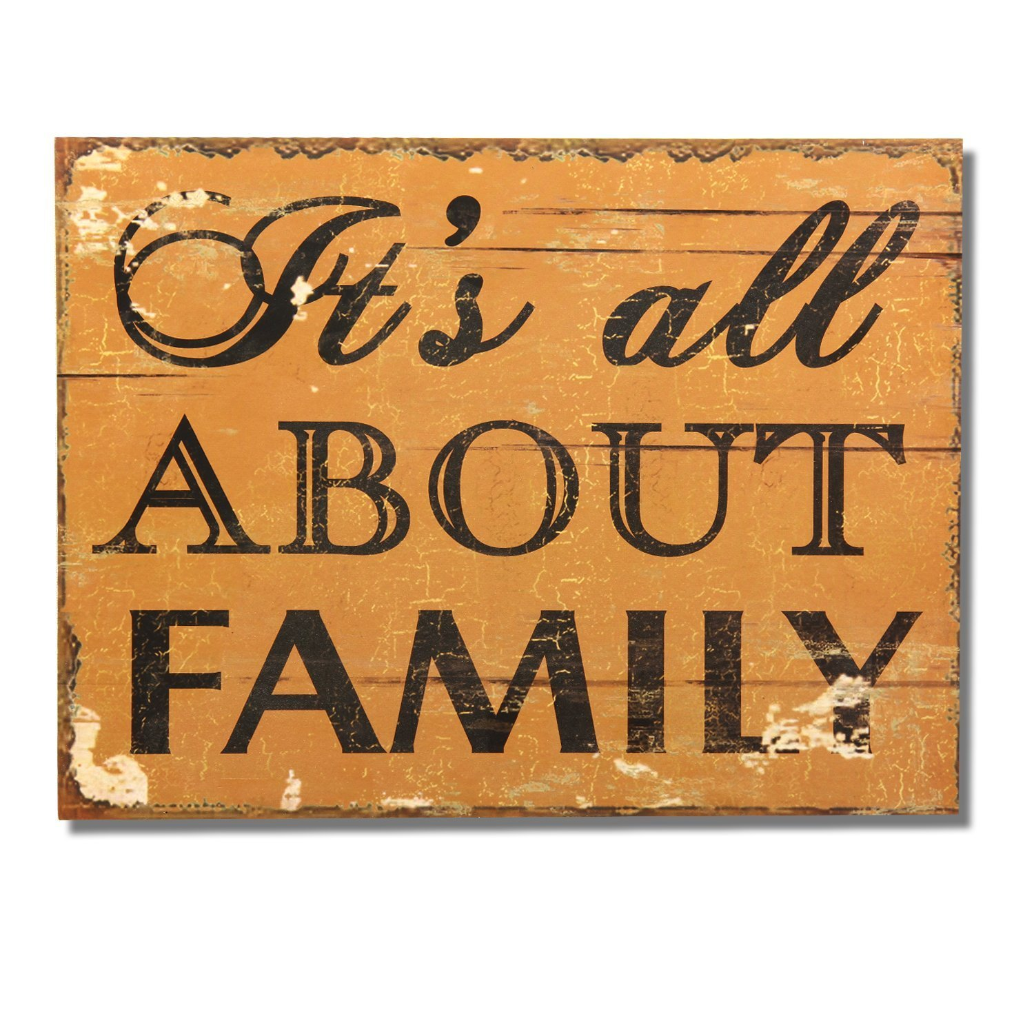 All About Family