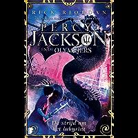 De strijd om het labyrint (Percy Jackson en de Olympiërs Book 4)