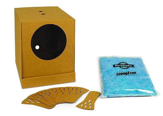 PetSafe Disposable Cat Litter Box