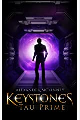 Keystones: Tau Prime Kindle Edition