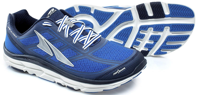 605aa89c6d Amazon.com: Altra AFM1845F Men's Provision 3.5 Road Running Shoe: Shoes