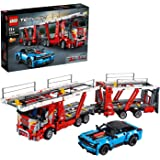 LEGO Technic Car Transporter 42098 Building Kit, New 2019