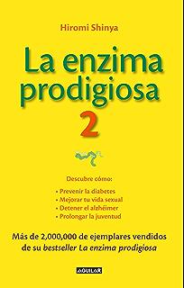 Amazon.com: La enzima para rejuvenecer: Revierte el ...