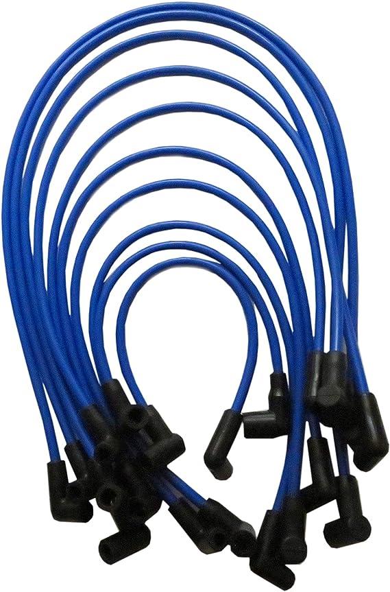 Alliance Standard Wires 29668 Spark Plug Wire Set