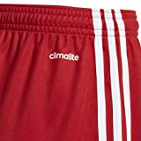 adidas Youth Squadra 17 Shorts, Power