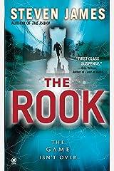 The Rook (Patrick Bowers Files, Book 2) Mass Market Paperback