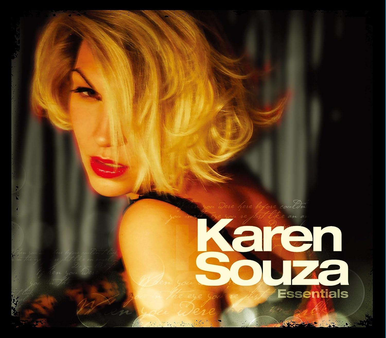 「Karen Souza Essentials」の画像検索結果