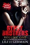 The Gypsy Brothers Bundle Part One: Books 1-4 (Seven Sons / Six Brothers / Five Miles / Four Score) (The Gypsy Brothers Box Set Series (2 Book Series))