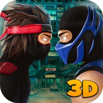 Amazon.com: Fighting Tiger 3D: Street Fighter Challenge ...