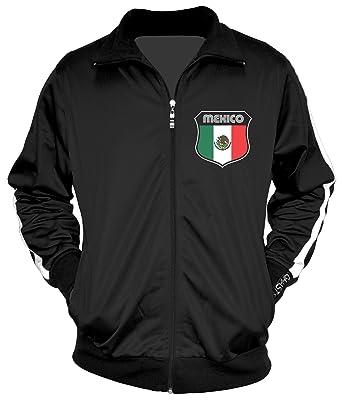 47e8d65d1bfb Amdesco Men s Mexican Pride