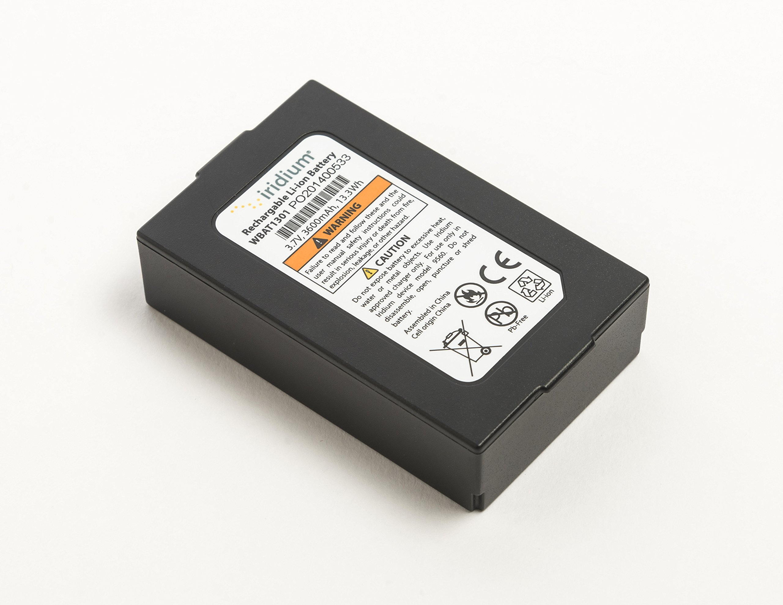 BlueCosmo Iridium GO! Replacement Spare Battery