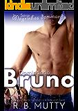 Dominando Bruno (Magrinhos Dominando Livro 2)