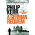 German Requiem: Bernie Gunther Thriller 3