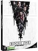 Rogue One : A Star Wars Story [Blu-ray + Blu-ray bonus] : Modèle aléatoire  [Blu-ray + Blu-ray bonus] [Blu-ray + Blu-ray bonus]
