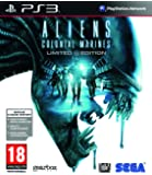 Aliens: Colonial Marines Limited Edition (輸入版)