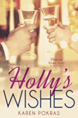 Holly's Wishes (Whispered Wishes Book 2) Kindle Edition