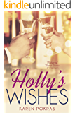 Holly's Wishes (Whispered Wishes Book 2)