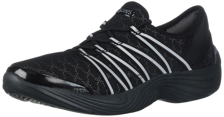 BZees Women's Tender Sneaker B01N9TFUMA 7 B(M) US|Black
