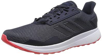 brand new 61f34 b0701 Adidas Men s Duramo 9 Legink SHORED Running Shoes-10 UK India (44