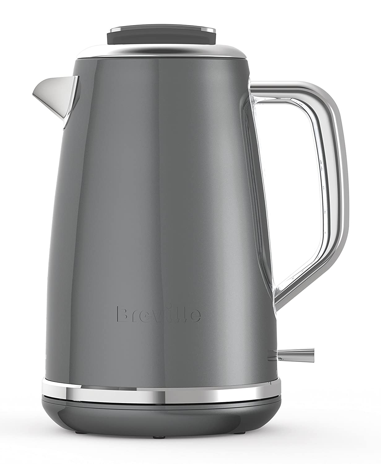 Storm 1.7L Stainless Steel Electric