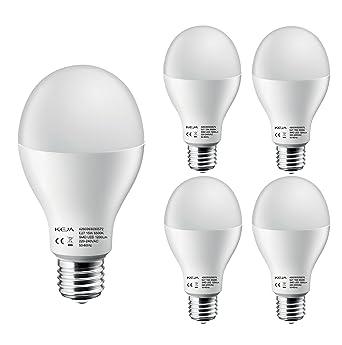 LED Factory 15 W E27 LED lámpara 1200LM, Repuesto para 120 W bombillas incandescentes,