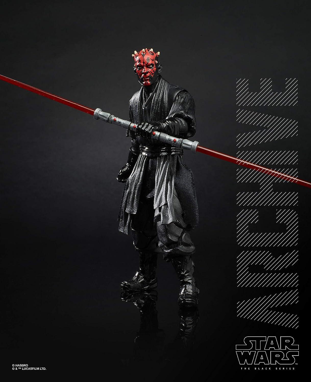 Edition Collector 15 cm Figurine Black Series Anakin Skywalker Star Wars