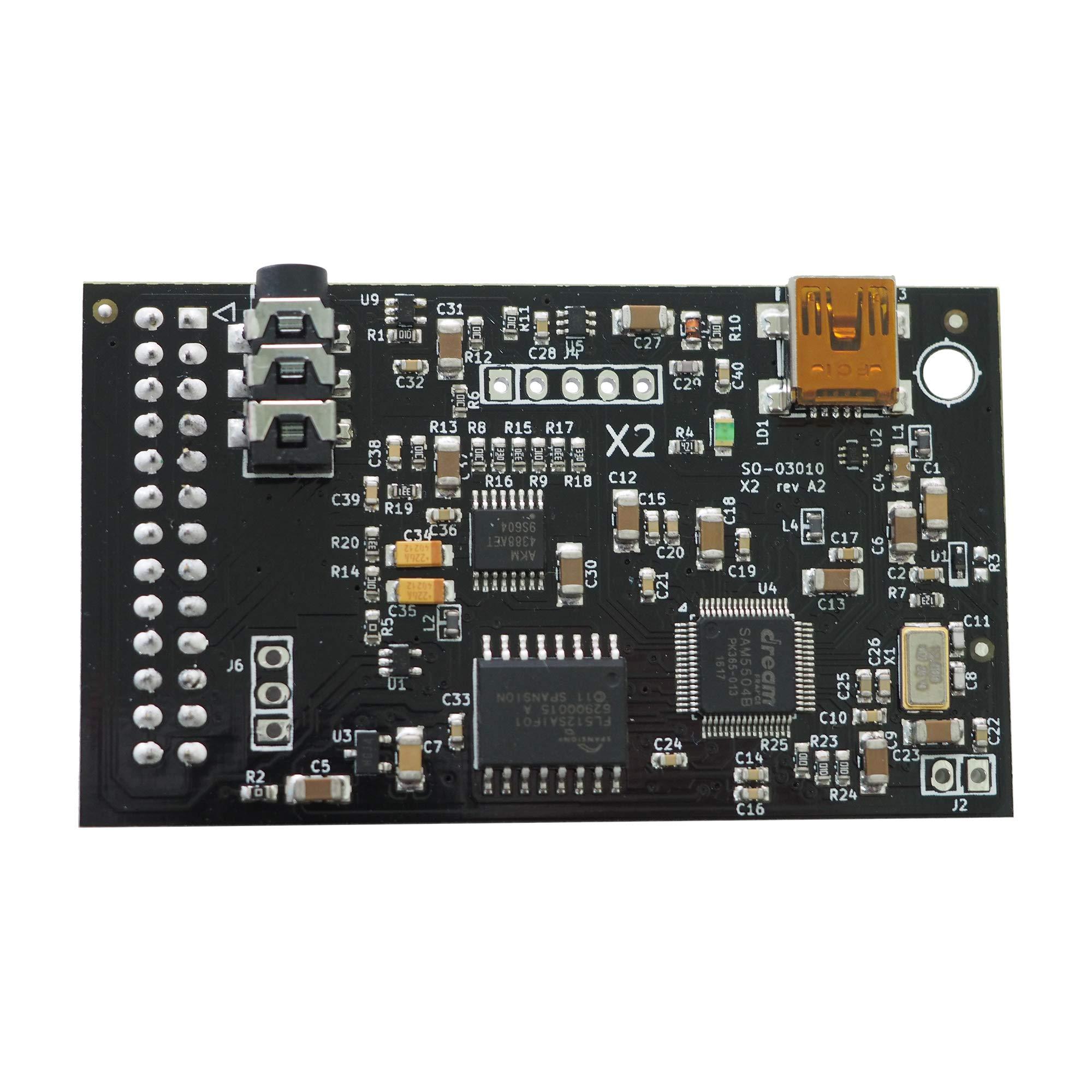 Dreamblaster X2 Daughterboard Waveblaster MIDI Yamaha DB50XG NEC XR385 type card by ExcelValley