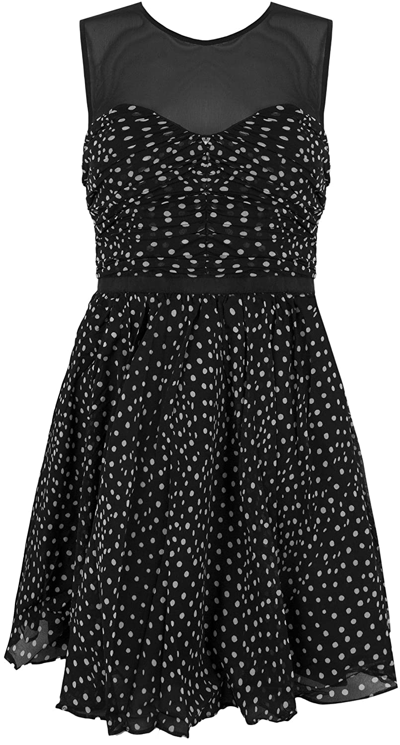 Robe Guess Riley Noire