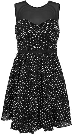 Guess Riley Dress, Skater Donna: Amazon.it: Abbigliamento